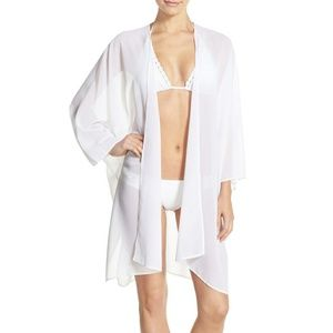 🆕️ Nordstrom Sheer Cover-up